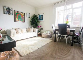 Thumbnail 2 bed flat to rent in Belsize Avenue, Belsize Park, London