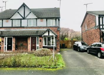 Thumbnail 3 bed semi-detached house for sale in Toft Close, Saltney, Chester, Flintshire
