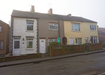 Thumbnail 2 bedroom terraced house for sale in Jessop Street, Codnor, Ripley