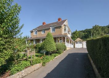 4 bed detached house for sale in Broadview, Axbridge Road, Cheddar, Somerset BS27