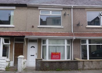 Thumbnail 2 bed terraced house to rent in Harrington Road, Morecambe