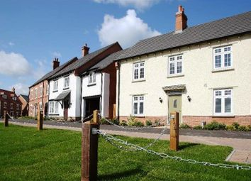 Thumbnail 4 bed detached house for sale in Barkby Road, Queniborough