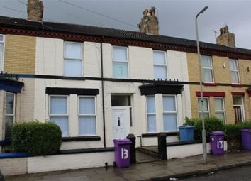 Thumbnail 1 bed property to rent in Hawarden Avenue, Liverpool