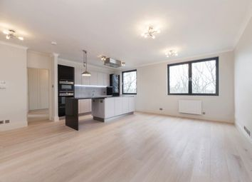 Thumbnail 3 bed flat to rent in Greville Place, London