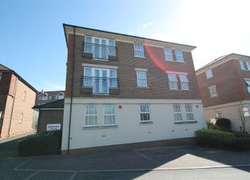 Thumbnail 2 bed flat for sale in Brooklands, Bolnore Village, Haywards Heath