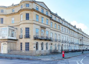 Thumbnail 4 bed flat for sale in Sydney Place, Bathwick, Bath