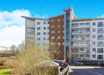 Thumbnail 2 bed flat for sale in Lonsdale, Wolverton, Milton Keynes