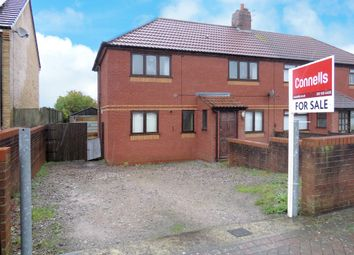 Thumbnail 3 bed semi-detached house for sale in St. Gregorys Road, Horfield, Bristol