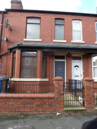 Thumbnail 2 bed terraced house to rent in Kennedy Road, Salford