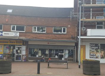 Thumbnail Leisure/hospitality to let in King Street, Kidsgrove, Stoke-On-Trent