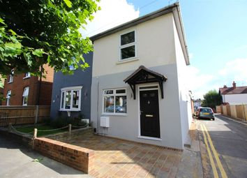 Thumbnail 2 bed maisonette for sale in Worplesdon Road, Guildford