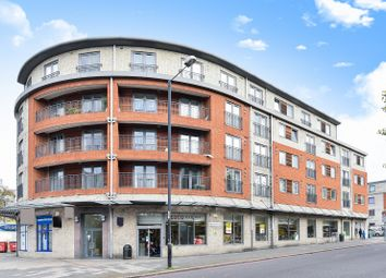 Thumbnail 2 bed flat to rent in Streatham Place, Streatham Hill