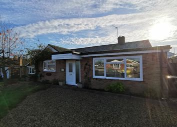 Thumbnail 3 bed detached bungalow to rent in Kennington, Oxford