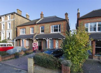 Thumbnail 4 bed flat for sale in Devonshire Road, London