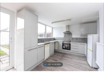 Thumbnail 3 bed end terrace house to rent in Erkenwald Close, Chertsey