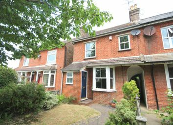 4 bed end terrace house for sale in Crawley Road, Horsham RH12