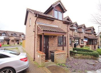 Thumbnail 1 bed detached house for sale in Sharpness Close, Yeading