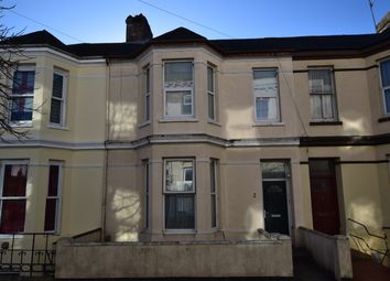 Thumbnail 1 bed flat for sale in Hollywood Terrace, Wyndham Street West, Plymouth