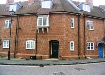 Thumbnail 4 bed town house to rent in Coopers Lane, Abingdon
