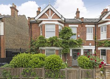 Thumbnail 5 bed semi-detached house to rent in Seymour Road, Southfields