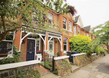 Thumbnail 3 bed terraced house to rent in Overdale Road, London