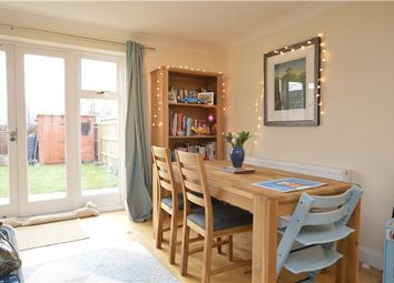 Thumbnail 3 bed semi-detached house for sale in Thornley Close, Abingdon, Oxfordshire