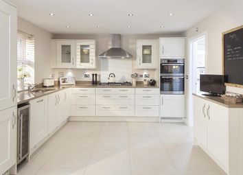 "4 bed detached house for sale in ""Chelworth"" at Marden Road, Staplehurst, Tonbridge TN12"