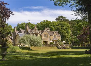 Thumbnail 8 bed property for sale in Ketton, Stamford, Rutland