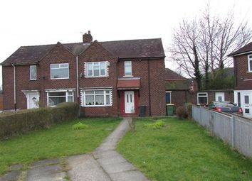 Thumbnail 3 bed property for sale in Pope Lane, Preston