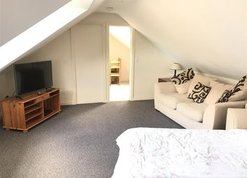 Thumbnail 1 bed flat to rent in Gidley Way, Horspath, Oxford