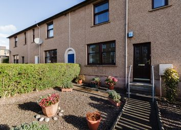 Thumbnail 3 bed terraced house for sale in Waverley Road, Bonnyrigg