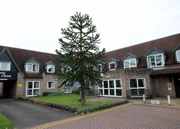 Thumbnail 1 bed flat for sale in Vyner House, Front Street, York
