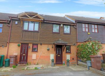 Thumbnail 2 bed terraced house for sale in Dongola Road, Strood