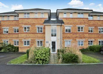 2 bed flat to rent in Ebberns Road, Hemel Hempstead HP3