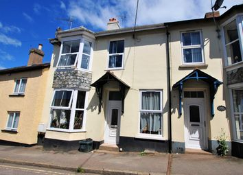 Thumbnail 3 bedroom terraced house for sale in High Street, North Tawton