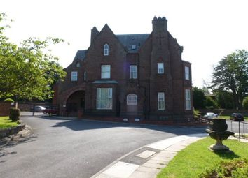 Thumbnail 2 bed flat to rent in Larch Close, Cressington, Liverpool