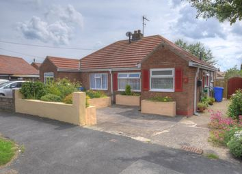 Thumbnail 2 bed bungalow for sale in Bempton Oval, Bridlington