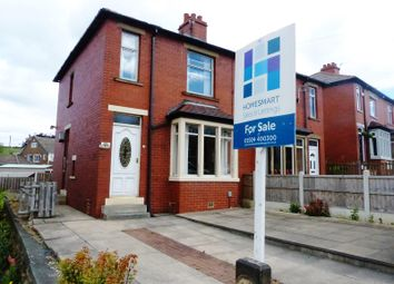 Thumbnail 3 bed property for sale in Leeds Old Road, Heckmondwike, West Yorkshire.