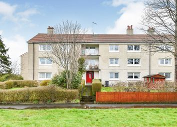 2 bed flat for sale in Shaw Place, Linwood, Paisley PA3