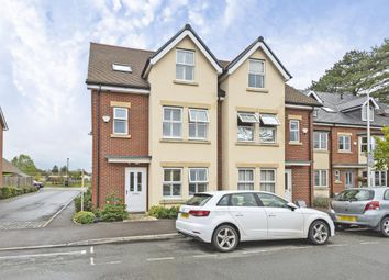 Thumbnail 4 bed semi-detached house for sale in Buckingham Road, Newbury