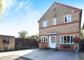 Thumbnail 4 bed detached house for sale in Kidlington, Oxfordshire
