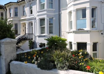 Thumbnail 1 bedroom flat to rent in Ditchling Rise, Brighton