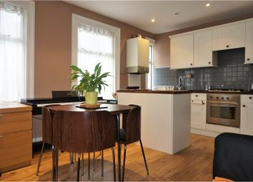 Thumbnail 3 bed maisonette for sale in Morland Road, Croydon