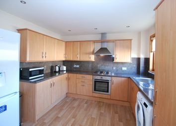 Thumbnail 2 bed flat to rent in Inshes Mews, Inverness