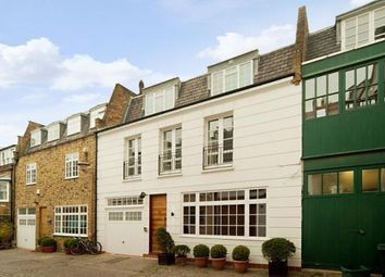 Thumbnail 3 bed terraced house to rent in Princess Mews, Hampstead