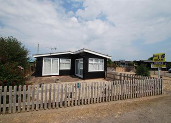 Thumbnail 2 bed bungalow for sale in Grace Crescent, Anderby Creek, Skegness