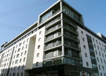 Thumbnail 2 bed flat to rent in Kingston Quay, Wallace Street