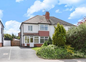 Thumbnail 3 bed semi-detached house for sale in Hampton Dene, Hereford