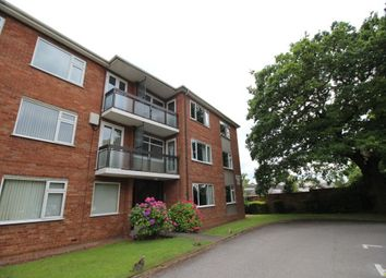 Thumbnail 2 bed flat to rent in 23 The Oaks, Warwick Place, Leamington Spa