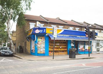 Thumbnail Land for sale in Woodford Road, London